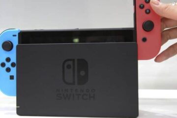 ventas de Nintendo Switch en el Black Friday