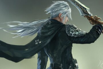Alucina con el espectacular gameplay de Lost Soul Aside