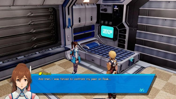 Análisis de Star Ocean: The Last Hope 4k & Full HD Remaster