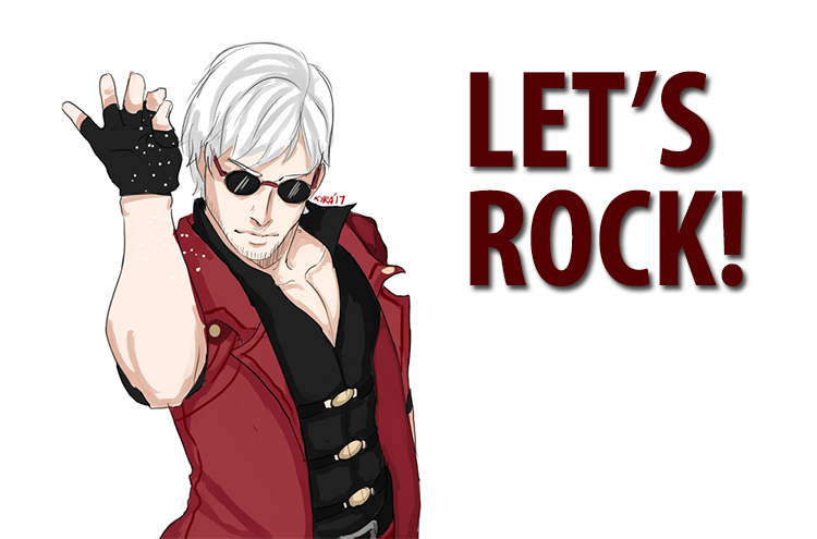 Cinco cosas que queremos ver en Devil May Cry V