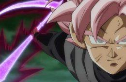 Confirmados Bills, Hit y Black Goku en Dragon Ball FighterZ