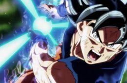 Desvelados los títulos de los capítulos 119, 120, 121 y 122 de Dragon Ball Super