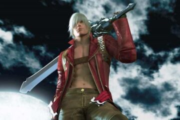 Devil May Cry HD Collection sin 4K