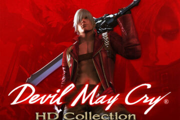 En marzo de 2018 saldrá Devil May Cry HD Collection en PlayStation 4, Xbox One y PC