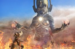 Assassin's Creed Origins la prueba de Sejmet