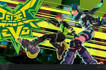 Tráiler de Jet Set Radio Evolution... pero a SEGA no le interesa