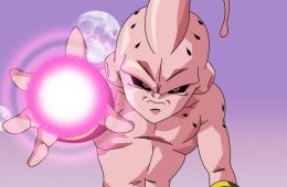 Tráiler del poderoso Kid Buu en Dragon Ball FighterZ