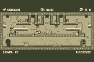 análisis de Madcap Castle para PC