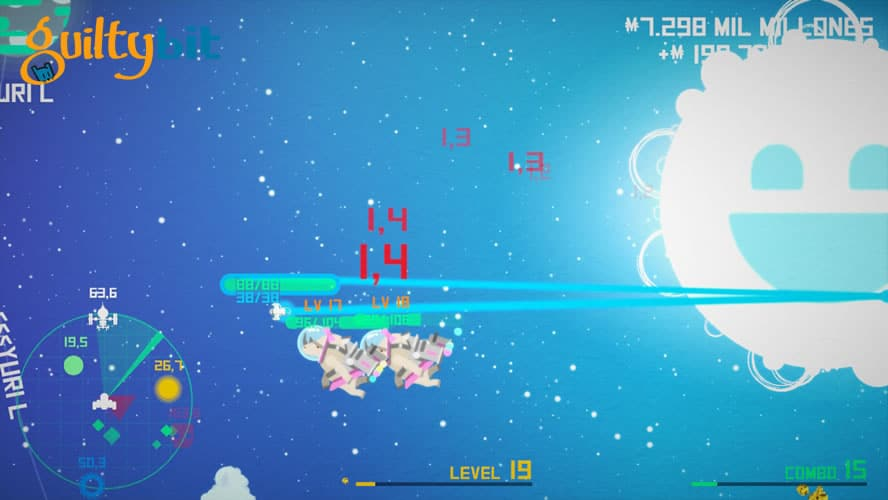 analisis de vostok inc 2