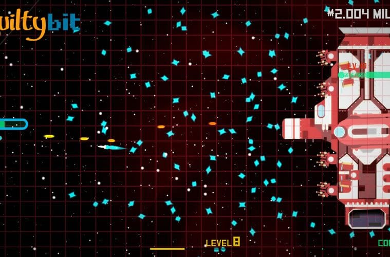 analisis de vostok inc boss