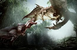 beta abierta de monster hunter world en playstation 4