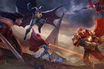 beta de Arena of Valor para Switch