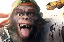 directo de Beyond Good & Evil 2