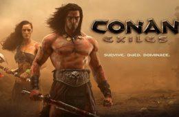 fecha de lanzamiento de Conan Exiles
