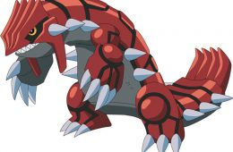 groudon en pokémon go