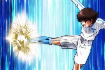 nuevo anime de captain tsubasa
