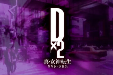 opening de dx2 shin megami tensei liberation.video