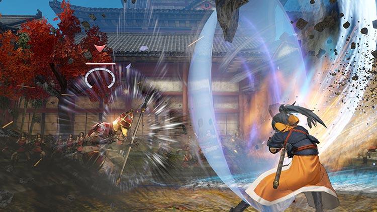 primer DLC de Fire Emblem Warriors