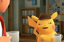 Detective Pikachu en occidente
