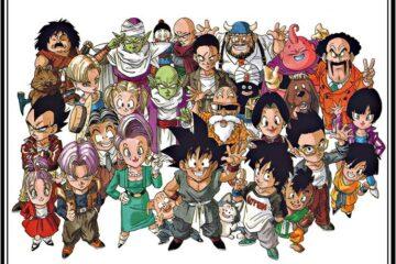 El final de Dragon Ball Super llegará tras el Torneo de Poder