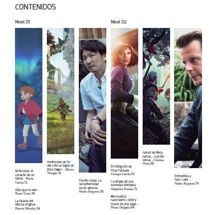 Manual es la nueva revista española de videojuegos