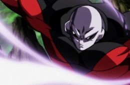 Jiren en Dragon Ball Xenoverse 2