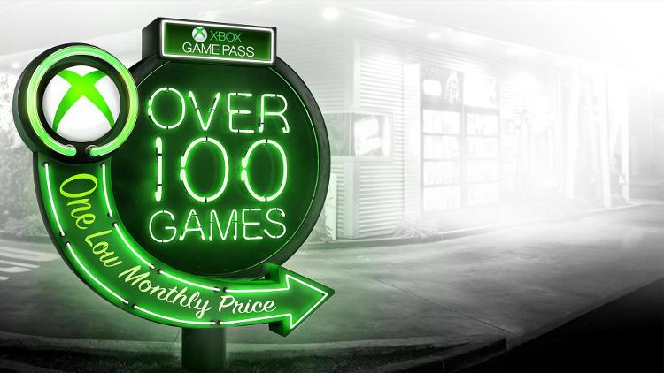 Juegos de Xbox Game Pass de febrero de 2018