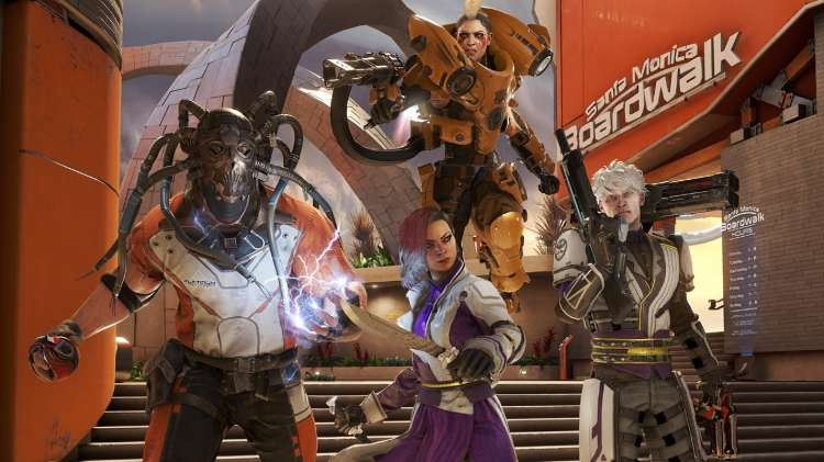 Lawbreakers culpa a Playerunknown's Battlegrounds