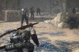 Metal Gear Survive tiene online obligatorio