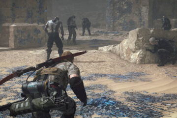 Metal Gear Survive tiene online obligatorio