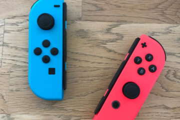 Netflix en Nintendo Switch