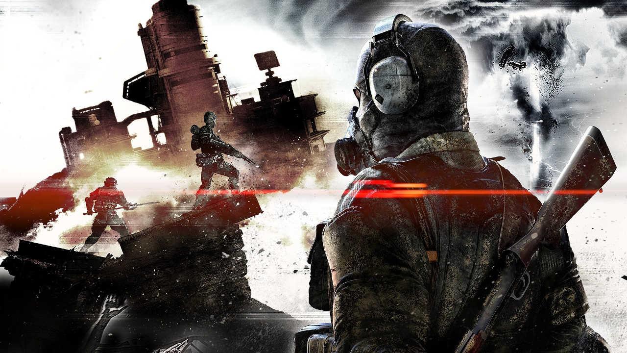 Primeras impresiones de Metal Gear Survive destacada