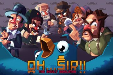 análisis de Oh...Sir!! The Insult Simulator