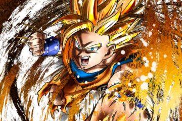 Todos los personajes de Dragon Ball FighterZ en acción