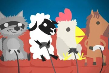 análisis de Ultimate Chicken Horse