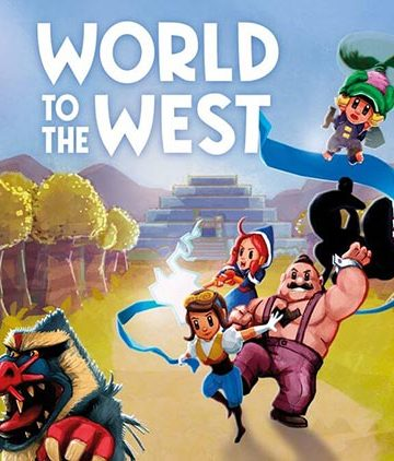 análisis de World to the West para Nintendo Switch