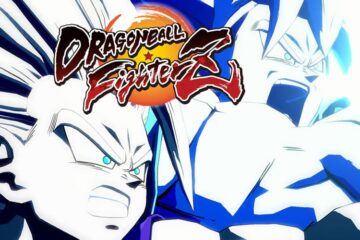 analisis de dragon ball fighterZ portada
