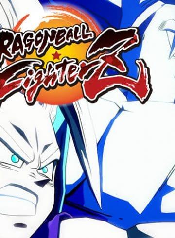 analisis de dragon ball fighterZ portada