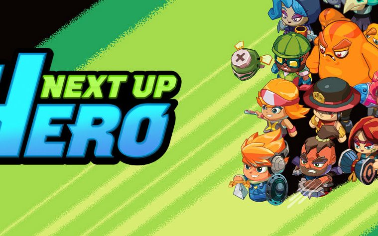analisis de next up hero