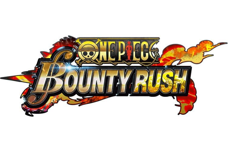 anuncio de one piece bounty rush