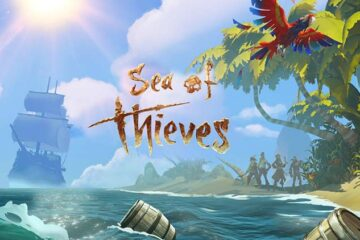 beta cerrada de Sea of Thieves