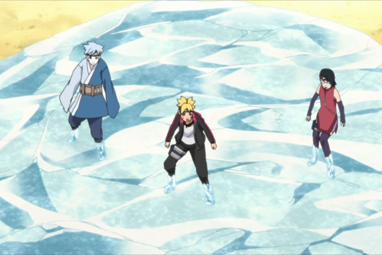 boruto naruto next generation 43