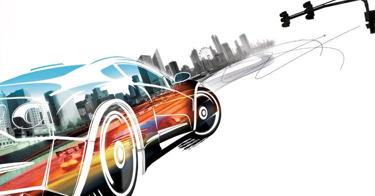 burnout paradise hd remastered
