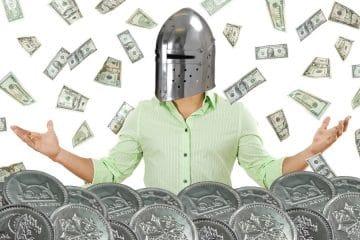 cómo conseguir dinero en Monster Hunter World