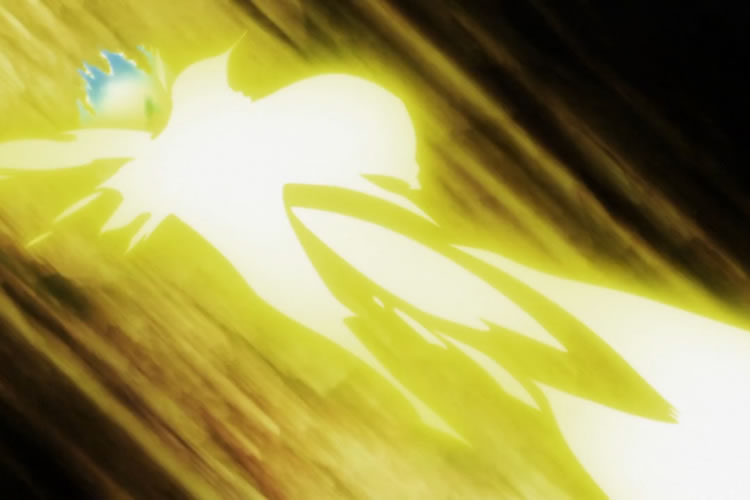dragon ball super 122 vegeta final flash