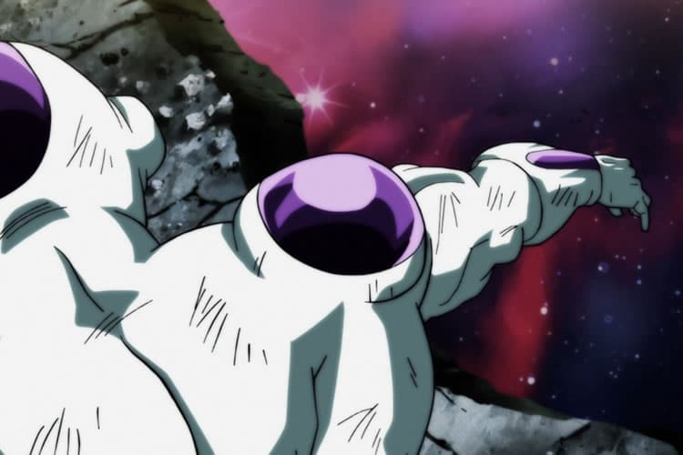dragon ball super 125 freezer 3