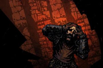 fecha de lanzamiento de darkest dungeon en nintendo switch