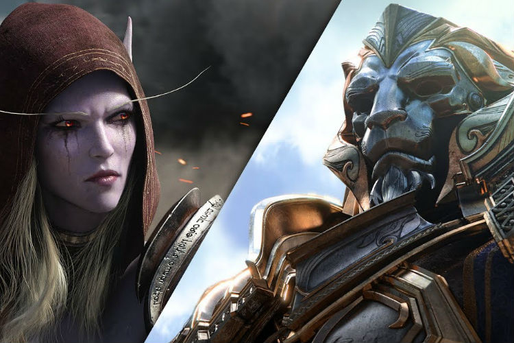 fecha de lanzamiento de world of warcraft battle for azeroth 2