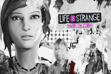 formato físico de Life is Strange Before the Storm