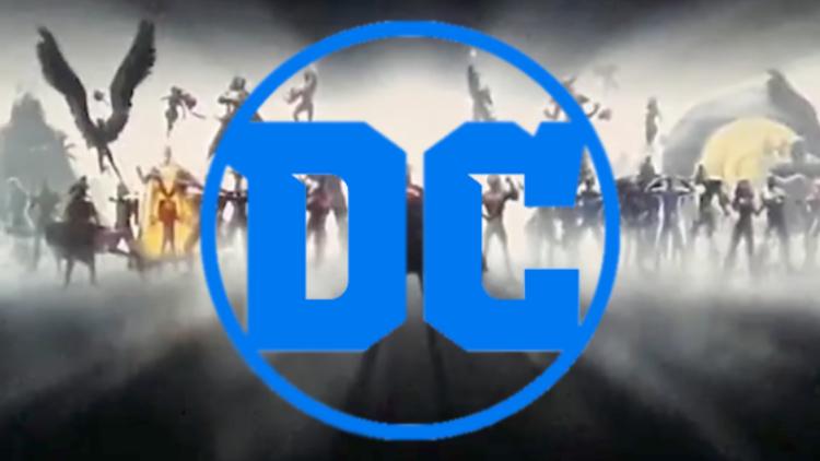nuevo presidente del Universo DC